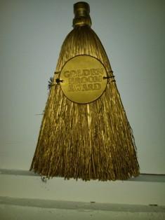 Troop 1 Sweeps Golden Broom Award Brentwood Home Page