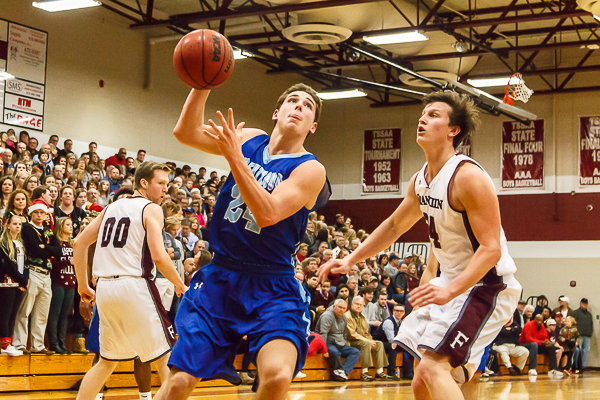 Basketball: Brentwood bests Franklin for 4th straight win | Sports, Brentwood Bruins, Basketball, BHS, Brentwood High, Brentwood Home Page, BHP
