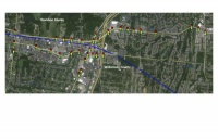Traffic study could help improve flow in city's north commercial district