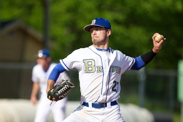 Brentwood's Maher signs with East Tennessee State
