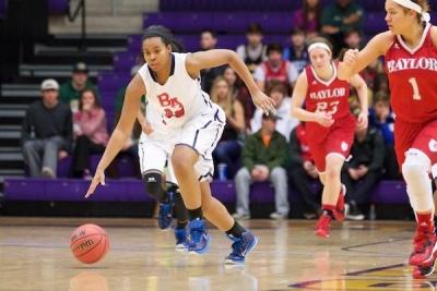 BA girls basketball advances to third straight state championship