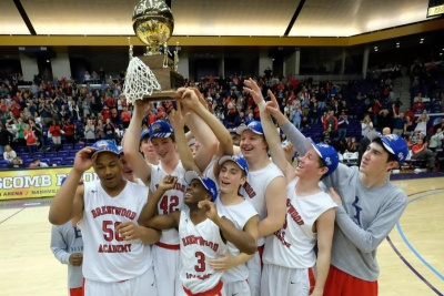 BA stages comeback to win state basketball title