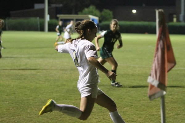 Brentwood soccer shuts out Harpeth Hall