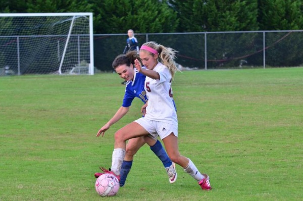 Franklin beats Brentwood to advance to district soccer championship | Sports, Brentwood Home Page, BHP, Soccer, Brentwood Bruins, BHS, Brentwood