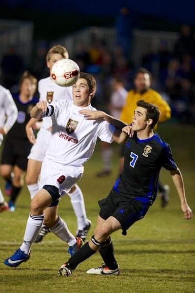 SOCCER OUTLOOK: BHS, RHS encounter tough district; BA brings new vibe