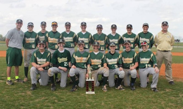 BMS baseball wins Spring Station Invitational