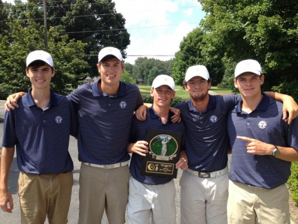 GOLF OUTLOOK '14: Brentwood, Ravenwood favorites in 11-AAA