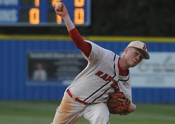 Ravenwood's Bryce Denton commits to Vandy