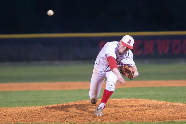 BA's Conger, Ravenwood's Denton selected as all-state by TBCA