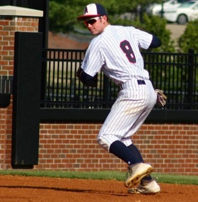 BA's Jarvis carries MLB pedigree