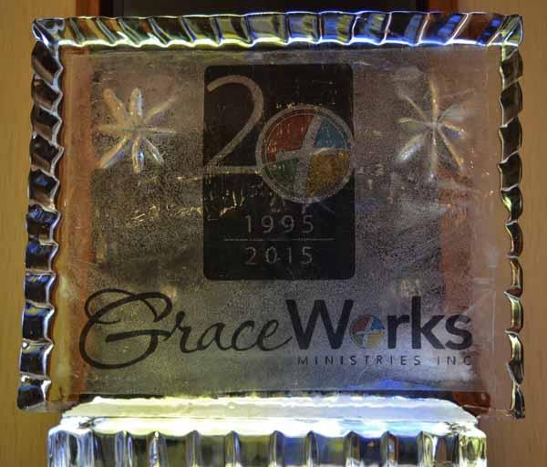 SCENE & HEARD: Graceworks turns 20