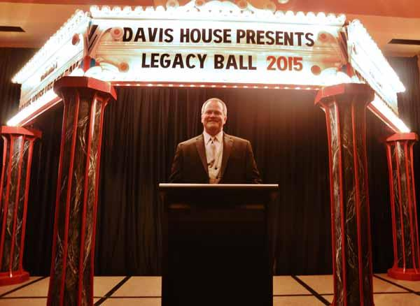 SCENE & HEARD: Legacy Ball draws crowd of 400