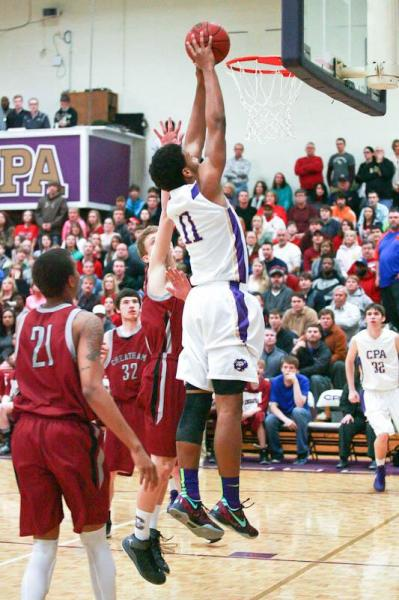 CPA drops Cheatham Co., advances to state tourney