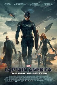 MOVIE REVIEW: 'Winter Soldier' best superhero movie since 'Avengers' | Captain America: The Winter Soldier,Captain America,Marvel,Franklin Home Page,FHP