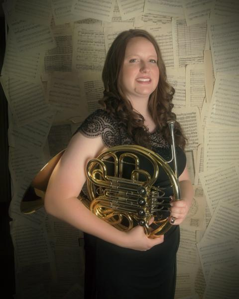 PHS student to perform at state competition April 8