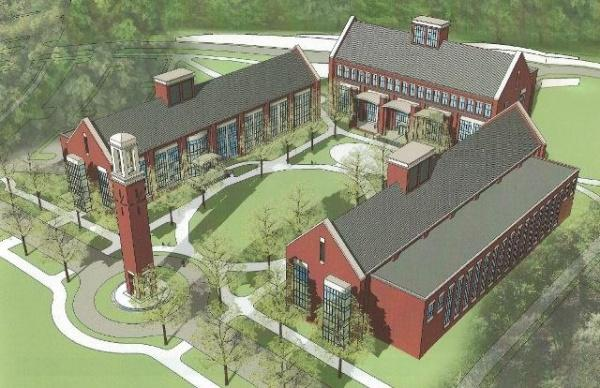 Columbia State breaks ground on new campus Friday