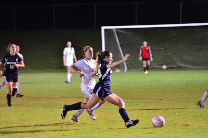 Ravenwood advances to district soccer final