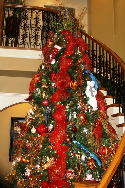 the duncans simple and elegant 12 foot christmas tree - 12 Foot Christmas Tree