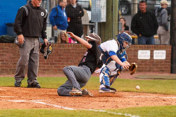 Franklin baseball cruises past Brentwood for series-clinching win | Sports, Baseball, Brentwood Bruins, Franklin Rebels