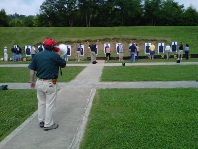 WillCo Sherriff's Office to host handgun shooting and safety class