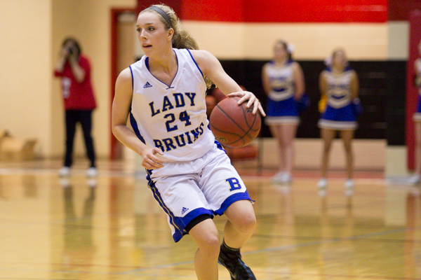 Last-second free throws sink Brentwood girls in district finals