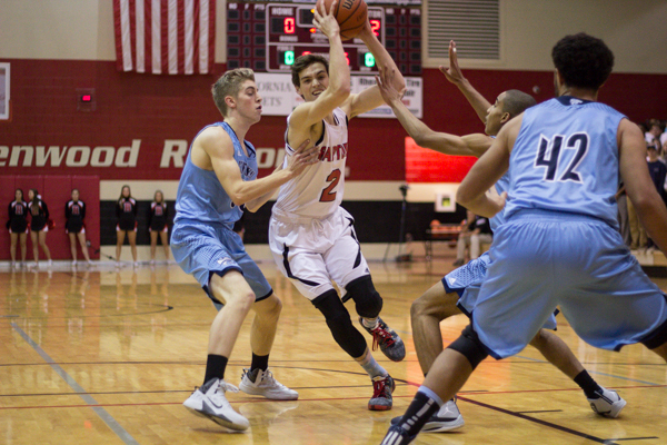Late rally sends Ravenwood basketball past Centennial | Sports, Basketball, Brentwood Home Page, BHP, Ravenwood Raptors, Ravenwood, RHS