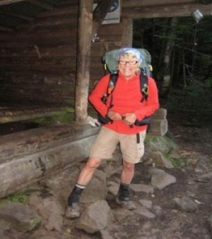 Husband of missing hiker talks about recent search efforts