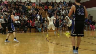 Hillsboro outguns Brentwood for region basketball title