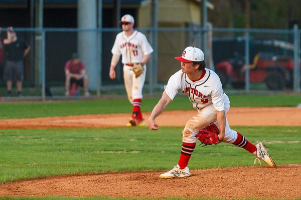 Baseball: Yates' shutout gives Ravenwood doubleheader sweep of Franklin