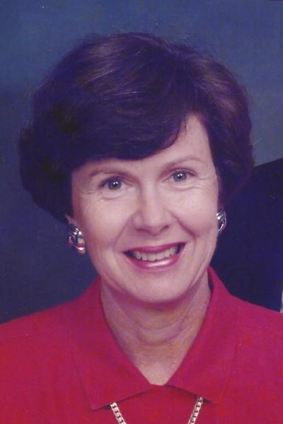 OBITUARY: Betty Neal McFall
