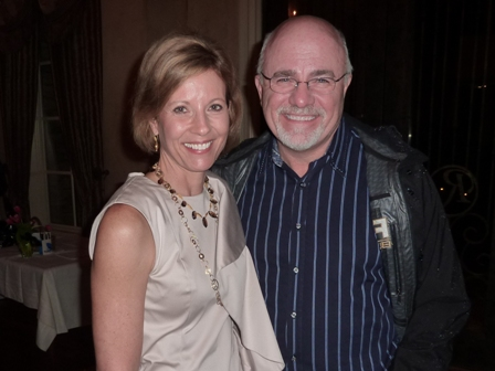 dave ramsey family - photo #38