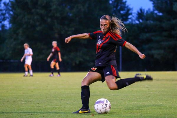 Ravenwood's Paschall named 11-AAA soccer player of year; All-district team announced