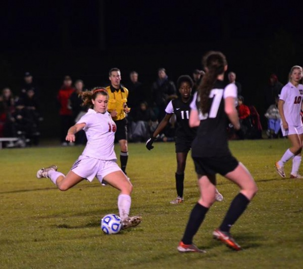 Ravenwood soccer ousted from state by Houston