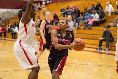 Overton girls eliminate Ravenwood in region quarterfinals