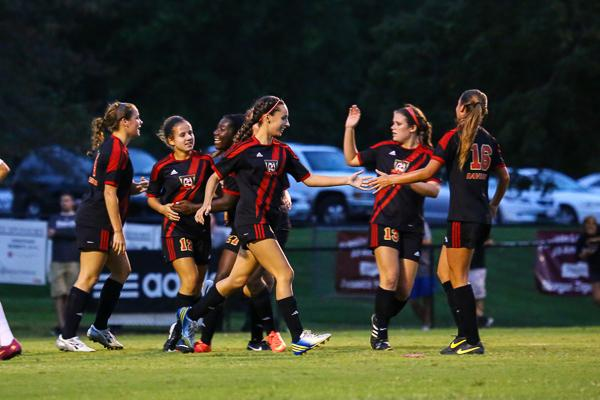 Ravenwood edges Franklin in district soccer matchup