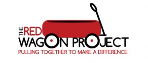 RHS student asking for Red Wagon Project donations