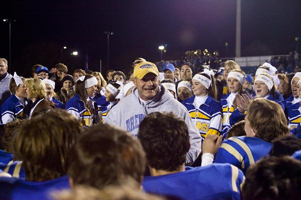 Ron Crawford to be inducted into Riverdale Football Hall of Fame