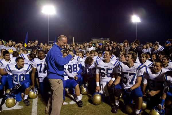Ron Crawford to return as Brentwood football coach | Sports, Sam McGaw, Football, Brentwood Bruins