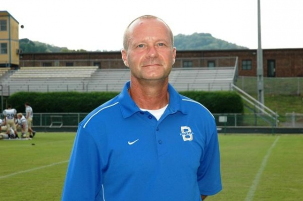 Family leads Crawford back to coach Brentwood football