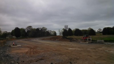 WCS facilities director reports progress on College Grove addition, Nolensville schools