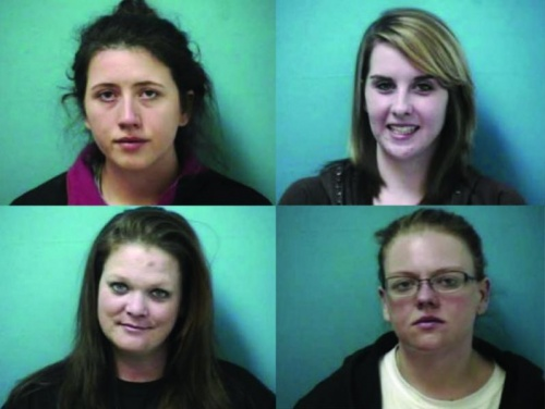 Court dates set for women accused of TennCare Fraud