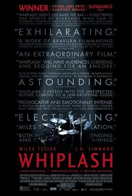 WILLCO MOVIE BUFF: Oscar winner 'Whiplash' a ferocious journey into heart of art