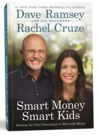 Dave Ramsey teams up with daughter for new book | Dave Ramsey,Rachel Cruze,Barnes & Noble,Smart Money Smart Kids,Franklin Home Page,FHP
