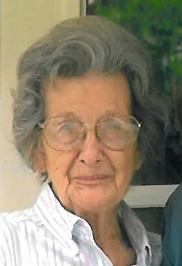 OBITUARY: Eloise Hall Hoover