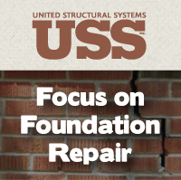 FOCUS ON FOUNDATION REPAIR: Changing seasons bring shifting foundations