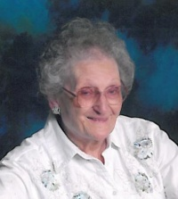 OBITUARY: Martha Louise Locke Fox
