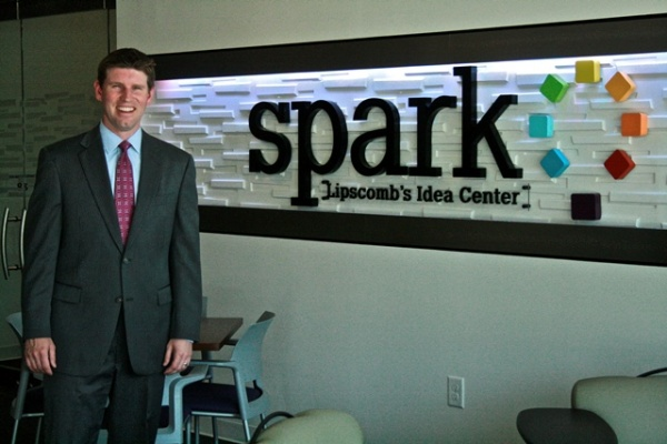 Spark idea center promotes collaboration | Spark,idea center,Lipscomb University,John Lowry,Franklin Tn news,Franklin Home Page,FHP