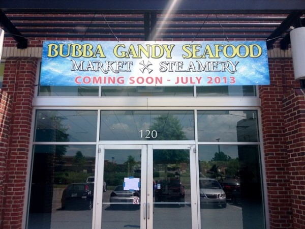 Bubba Gandy Seafood to open in Cool Springs | Bubba Gandy Seafood,lifestyle,Brentwood TN news,Brentwood Home Page,BHP