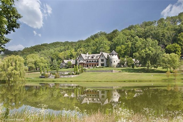 What will $10 million buy in Williamson County? | 5205 Stillhouse Hollow,2467 Hidden River,Bella Rosa,1350 King Lane,Eagle\\'s Rest,4009 Carter's Creek Pike,Bear Creek Farm,Franklin TN real estate,Franklin Home Page,FHP