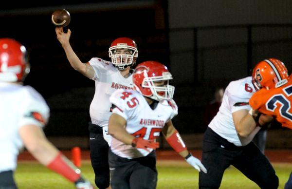 Playoff Week 1 Previews: Ravenwood, CPA play host to first-round foes